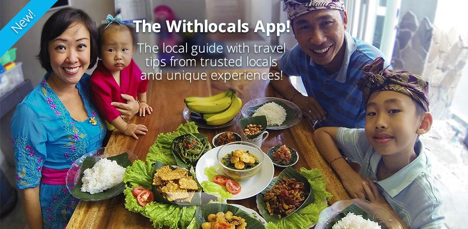 אפליקציה שהיא מדריך מקומי לתייר באירופה ובאסיה